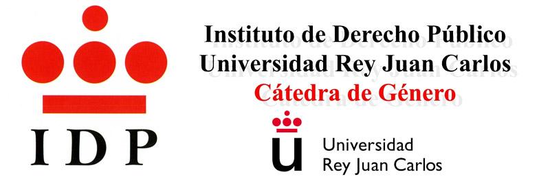 Universidad Rey Juan Carlos, Cátedra de Género
