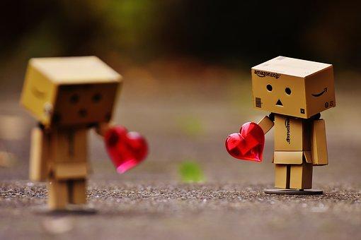 Discusiones de pareja ¿Por qué discutimos?