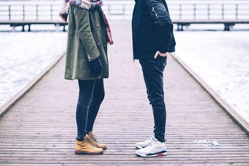Actitudes que dañan tu relación de pareja en las discusiones